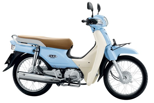 Dream Super Cub 110(泰国版)