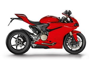1299 Panigale 2015