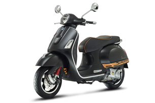 Vespa GTS300 Supersport