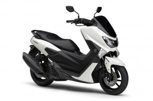 NMAX125 ABS(2019款)